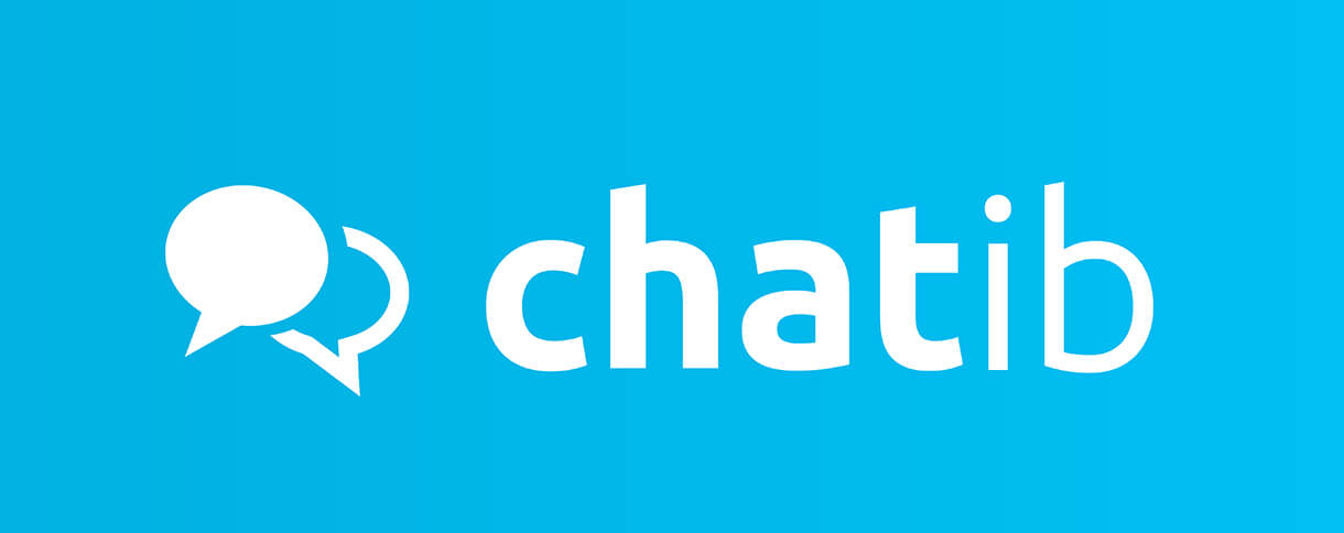 Chatib Logo