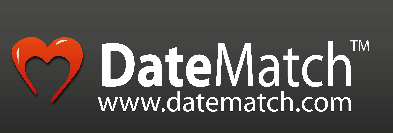 Date Match Logo