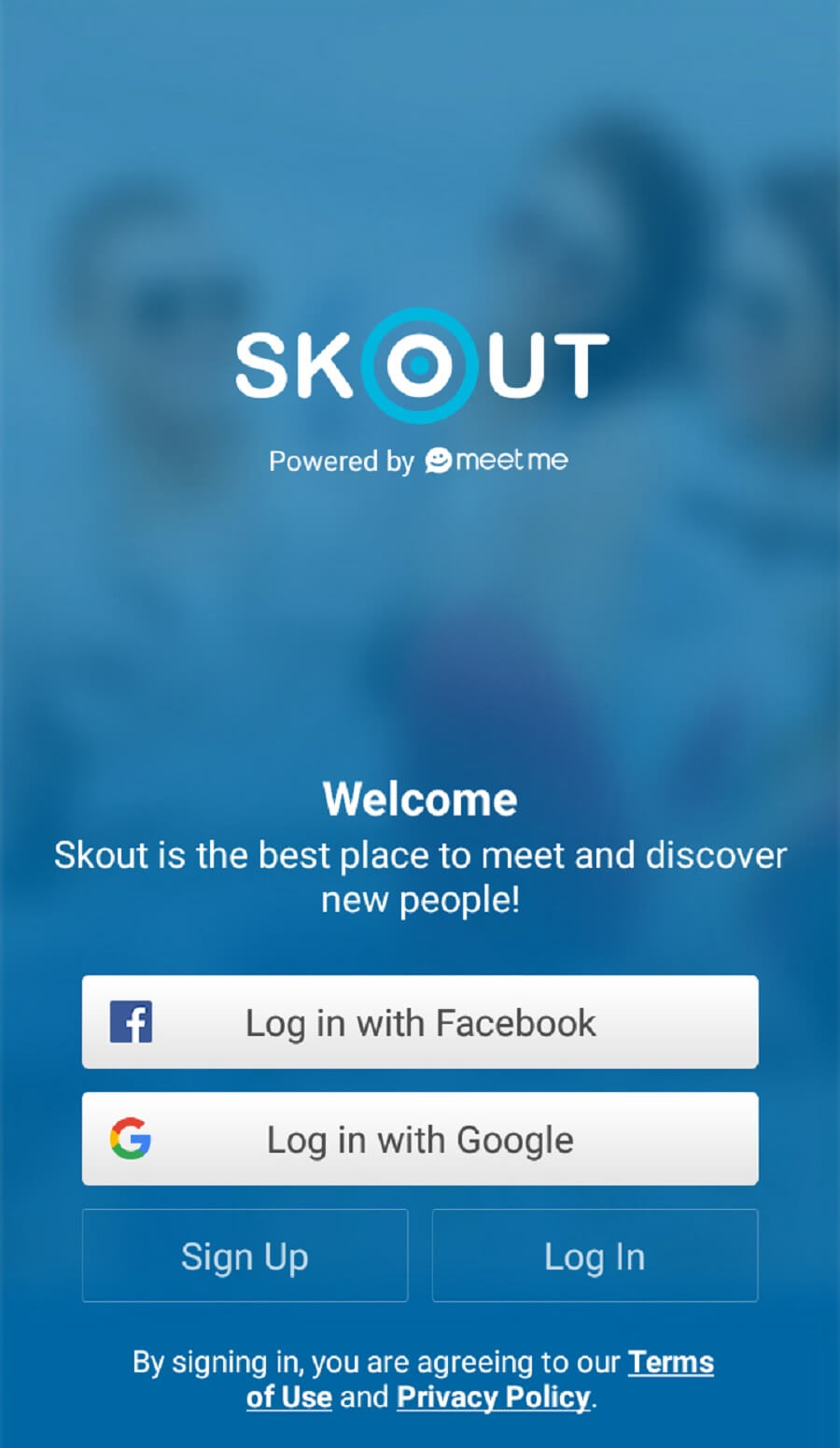 Skout Review September 2019 - Scam or good for finding true