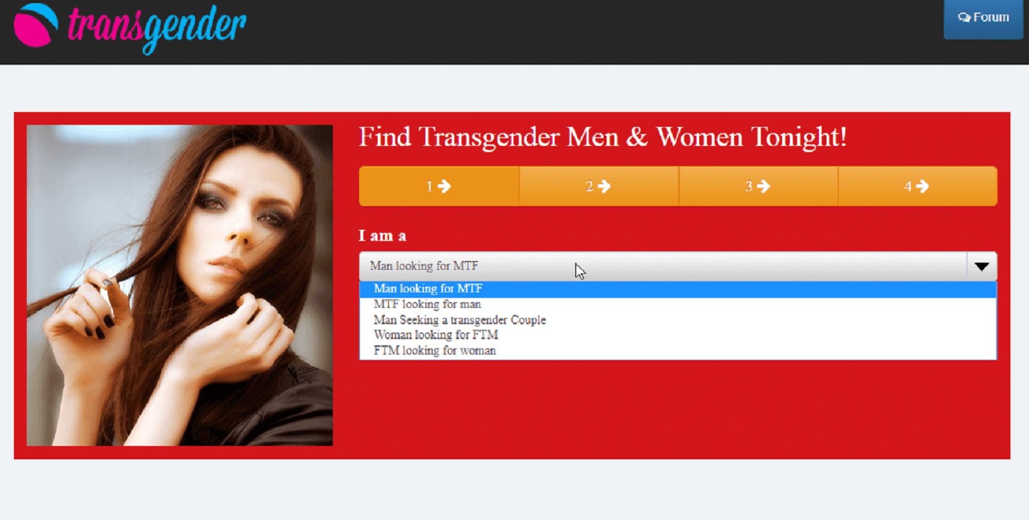 Transgender-Sign-Up