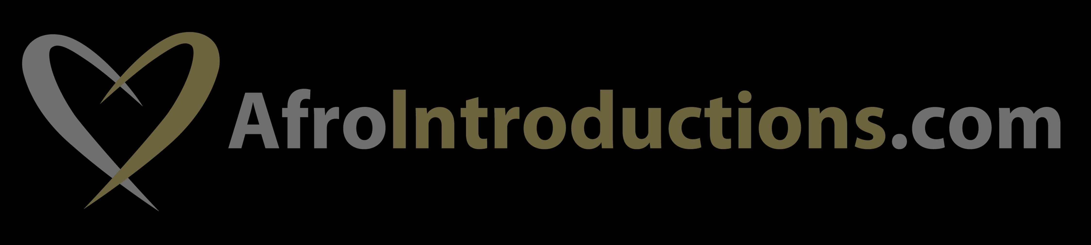 Afro Introductions Logo