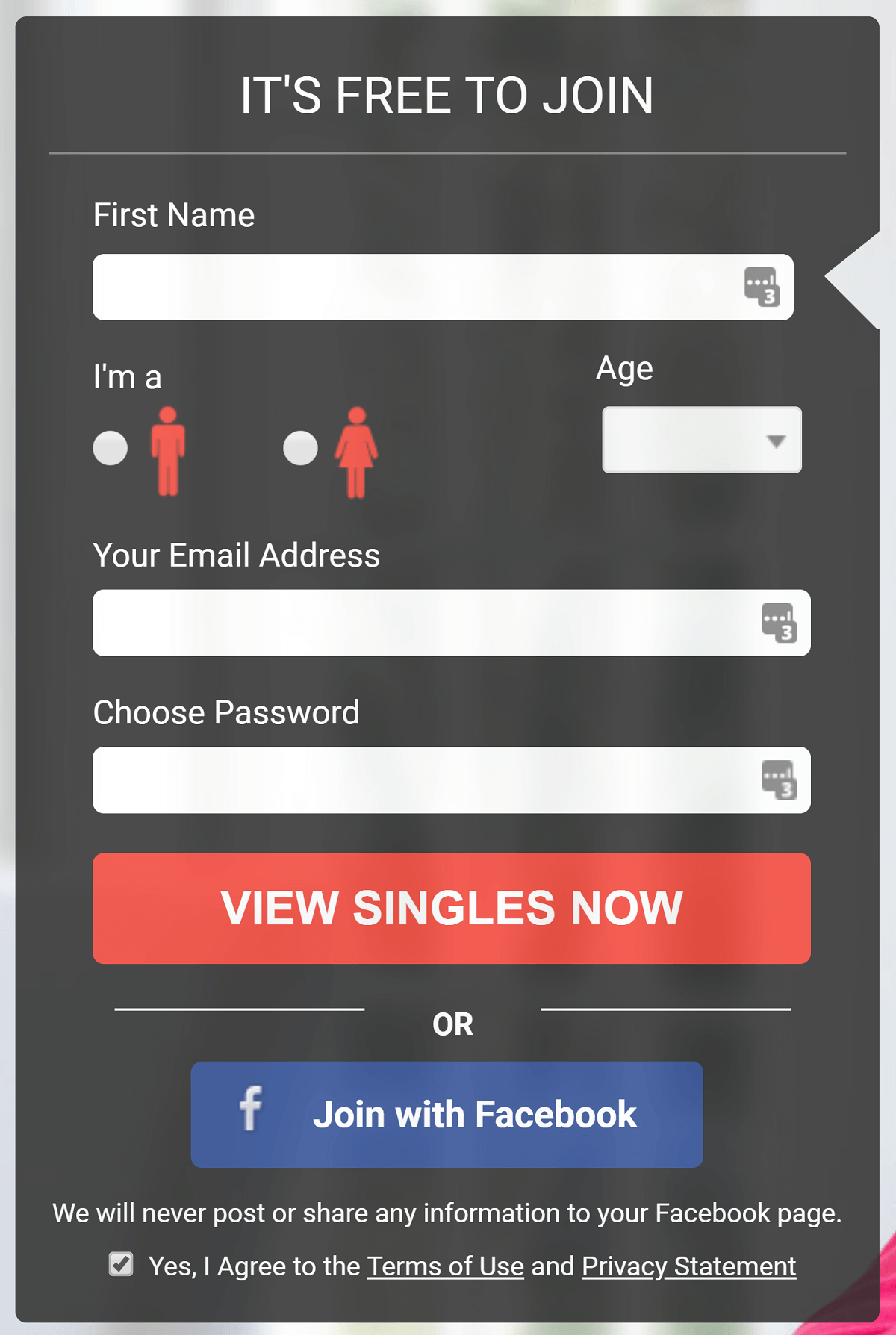 dating site afrointroduction