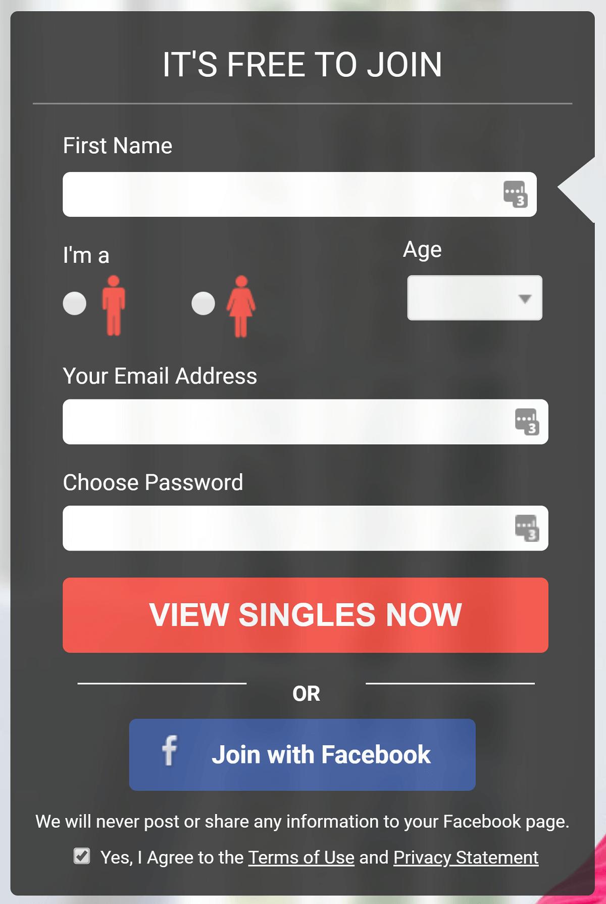 Afrointroduction dating login