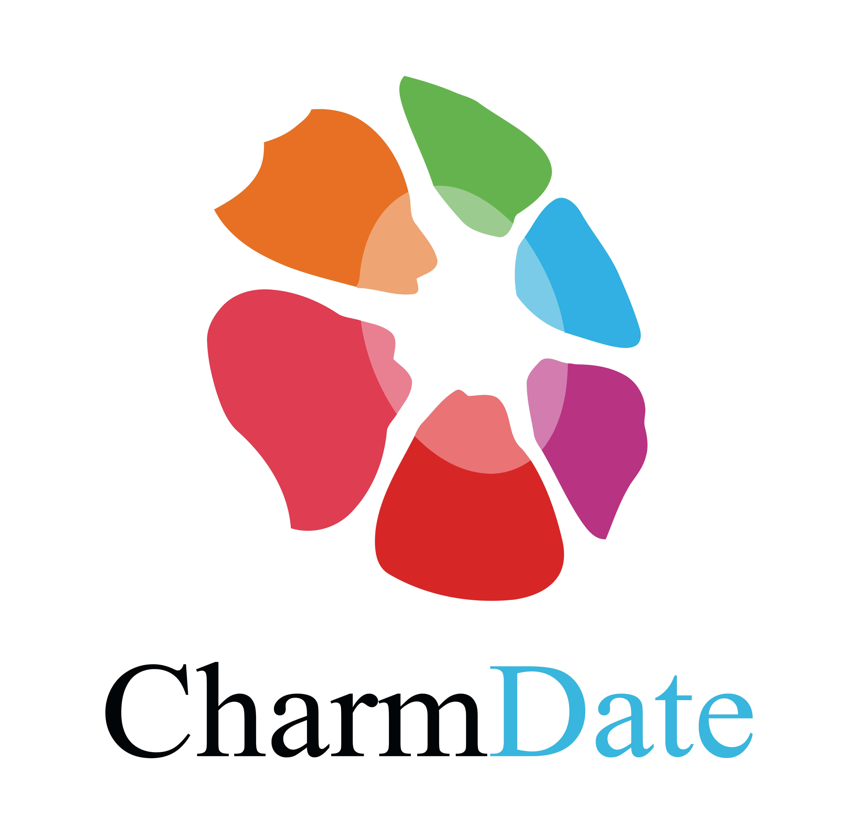 CharmDate Logo