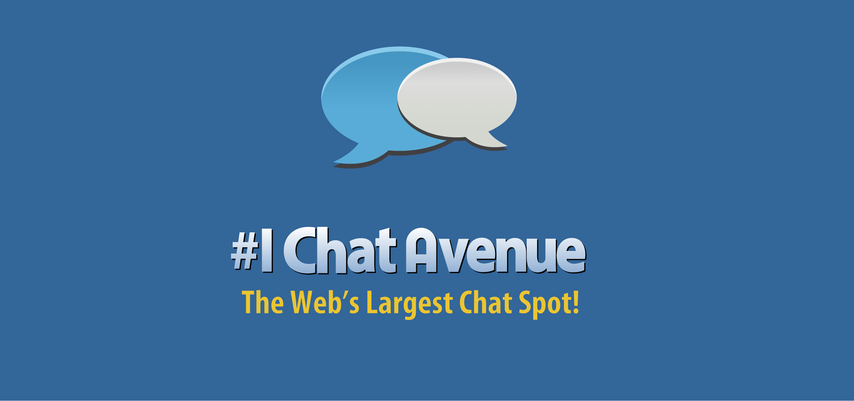 Chat Avenue Logo