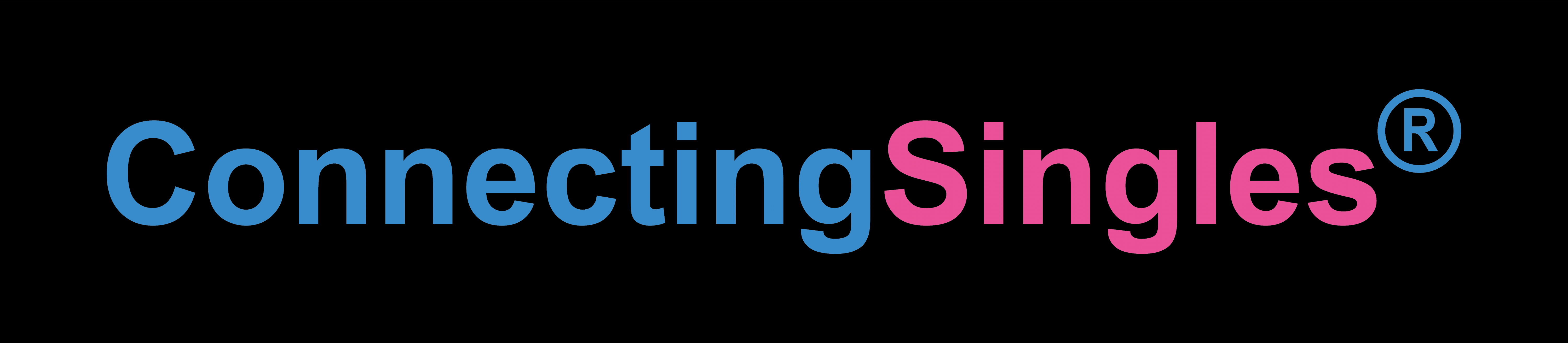 Connecting Singles Logo