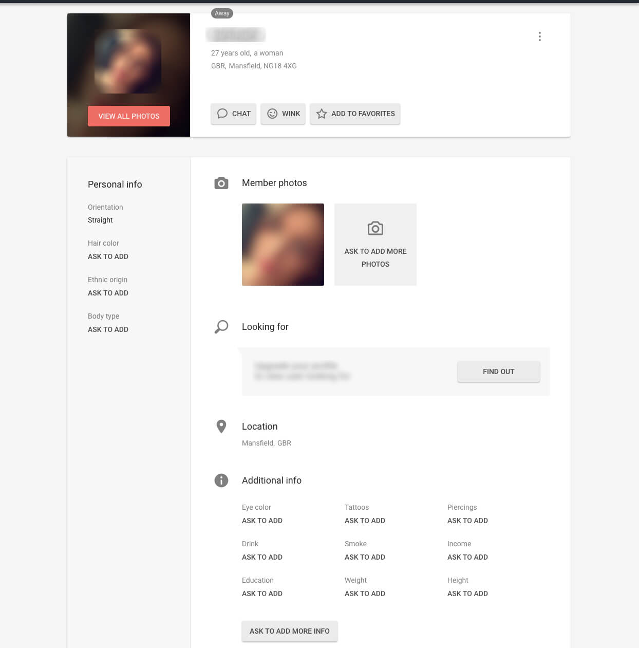 Flirt Review February 2021 Flirty Dates Or Just Fakes Datingscout Com