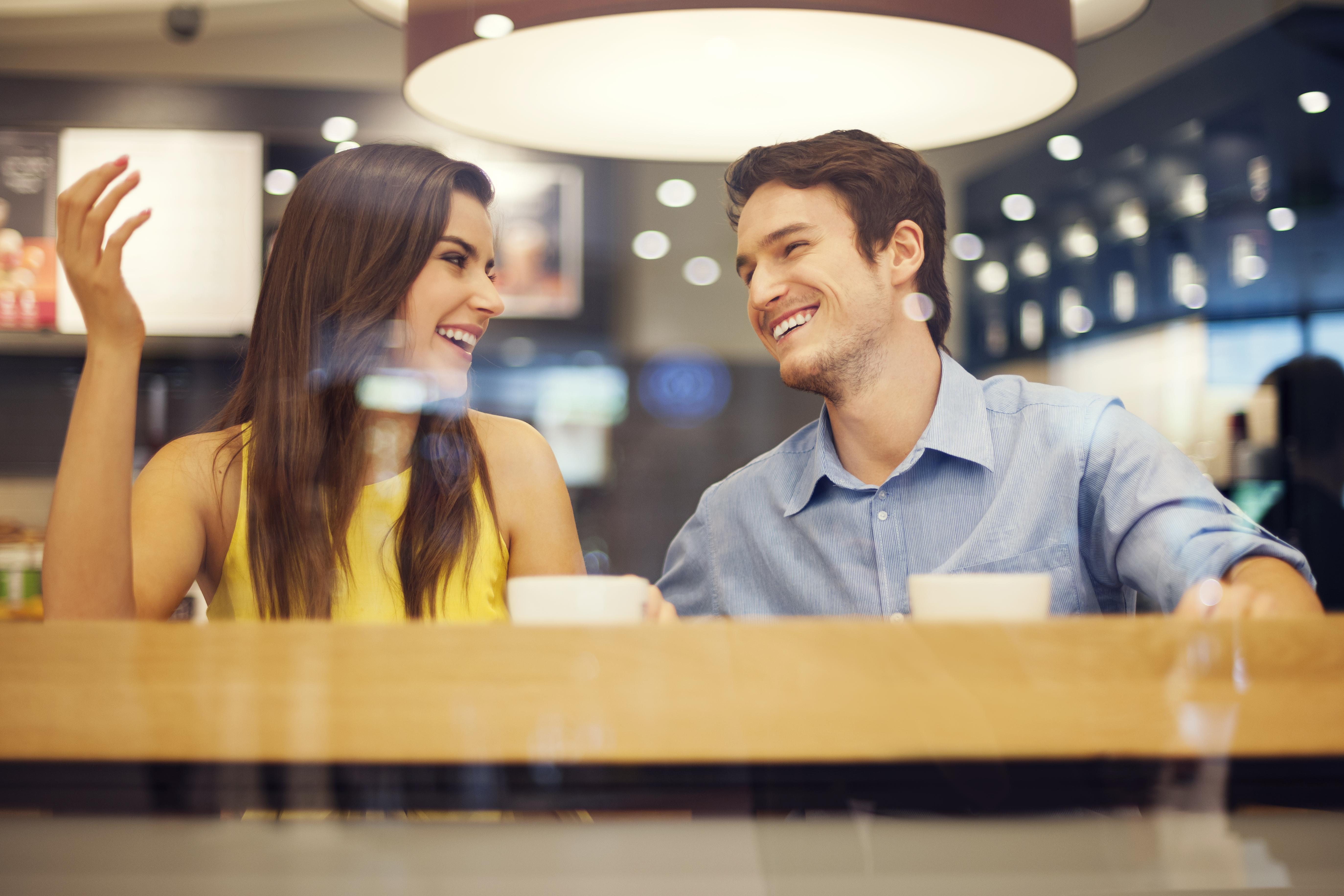 lunch eigenlijk dating agency Megan dating in het donker Australië