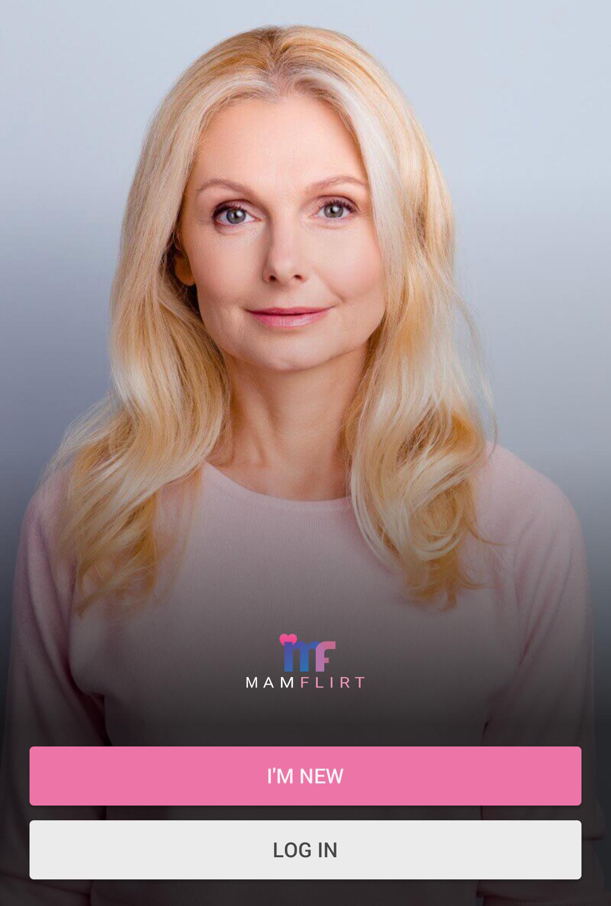 Mamflirt App