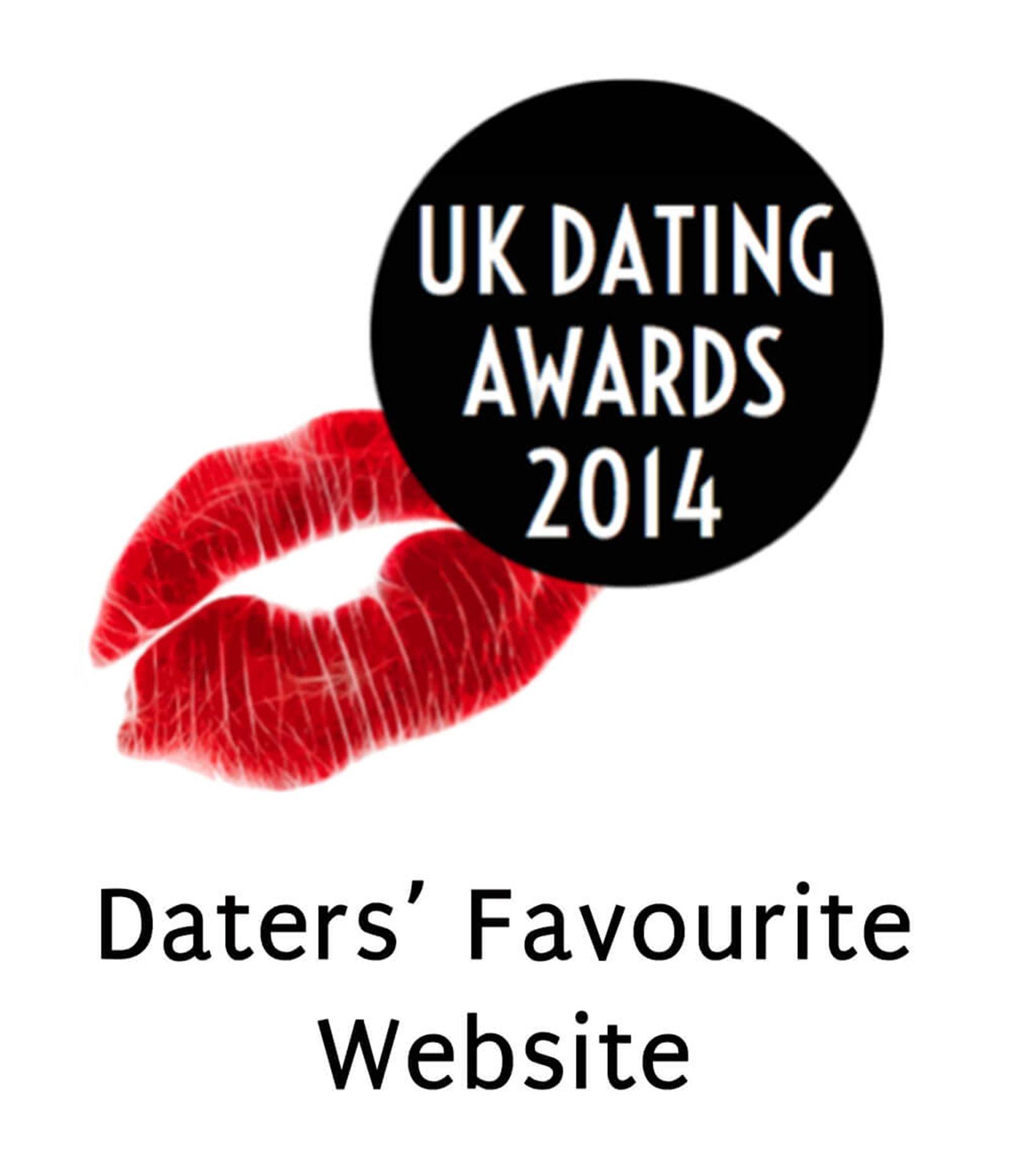 The Guardian Soulmates UK Dating Awards 2014 Daters' Favorite Website