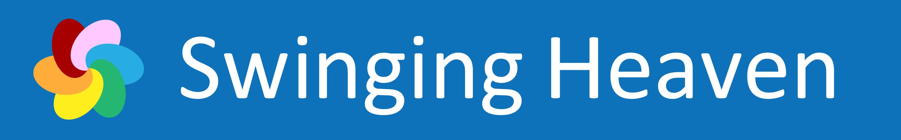 Swinging Heaven Logo