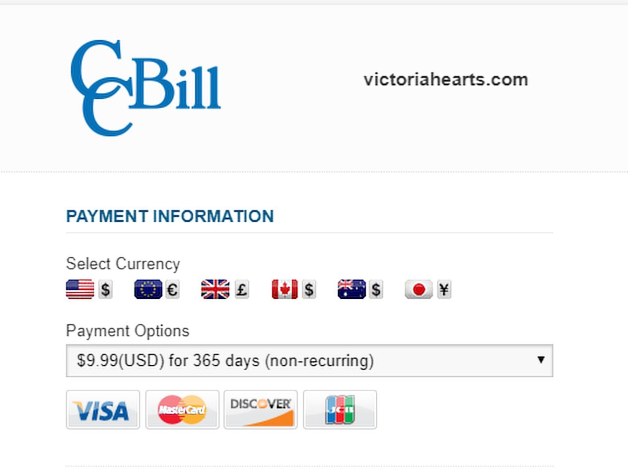Victoria Hearts Cost