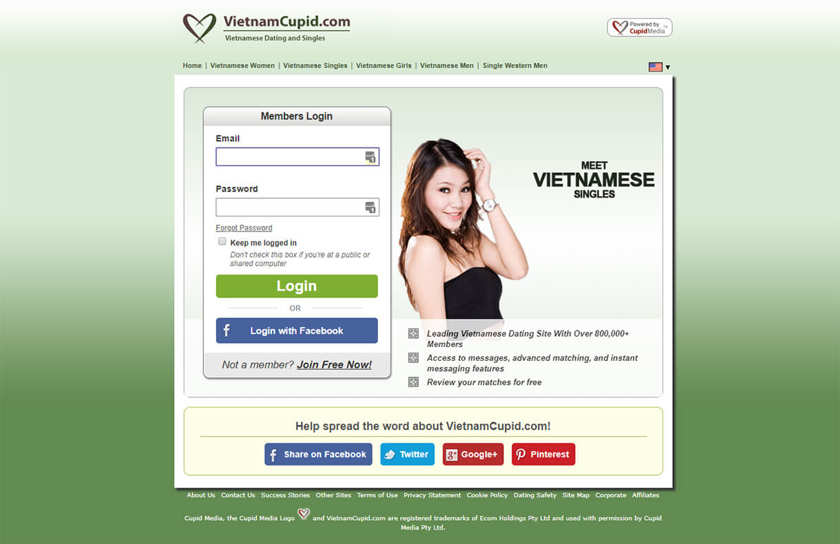Vietnamcupid com review