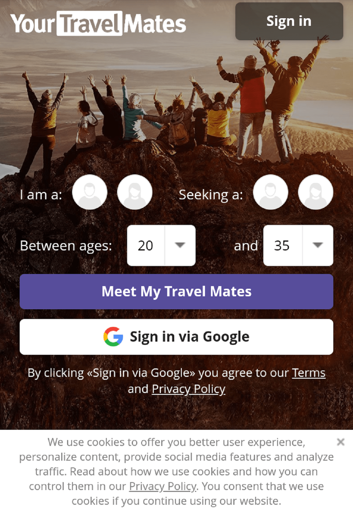 Travel mates scam your Your Travel