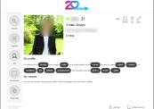 20 Dating Profile