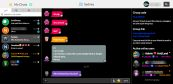 AntiChat Chat