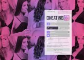 Cheating69 Sign-up