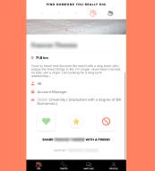 Dig Profile