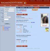 Sugar Daddy For Me Profile