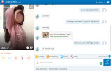 CharmDate Chat