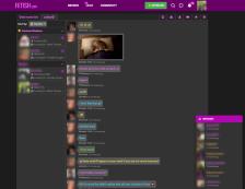 Fetish Chatroom