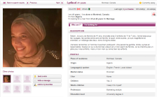 InshAllah.com Profile