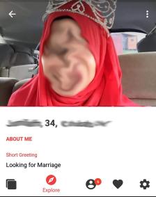 Minder Profile