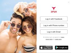 3fun-registration