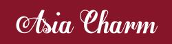 AsiaCharm Logo