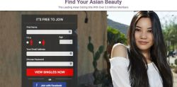 AsianDating Registration