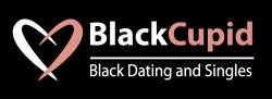 BlackCupid Logo
