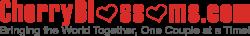 Blossoms Logo