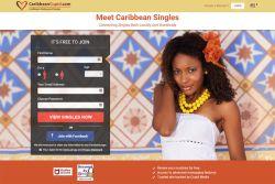 CaribbeanCupid Signup