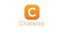 Chatstep Logo