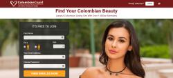 Colombian Cupid Registration