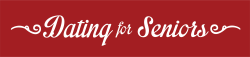 Dating For Seniors Logo