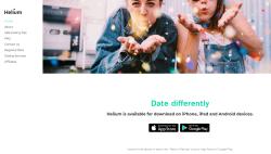 Helium Dating