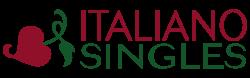 italiano singles logo