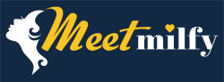 MeetMilfy Logo