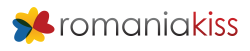 RomaniaKiss Logo
