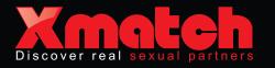 xmatch logo