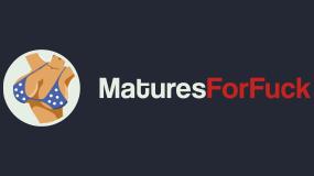 MaturesForFuck