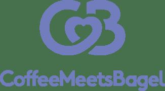 CMB Coffee Meets Bagel new Logo