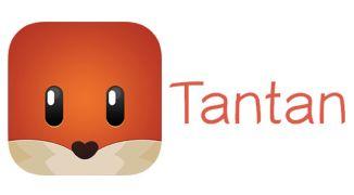 Tantan Logo