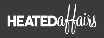 Heated Affairs Logo
