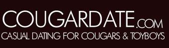 Cougar Date Logo