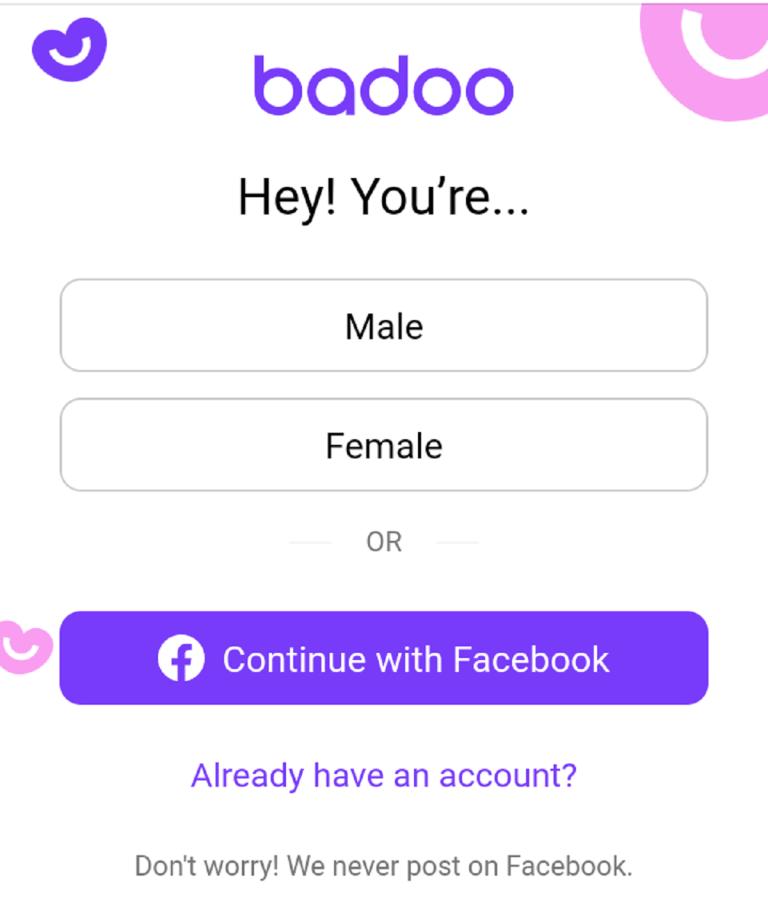 dating app kostenlos badoo