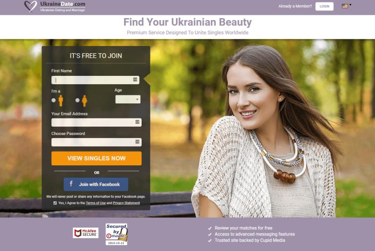 online dating ukraine opinie