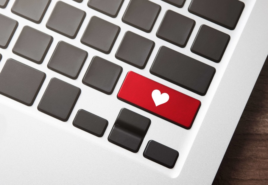 About Us Computer Love