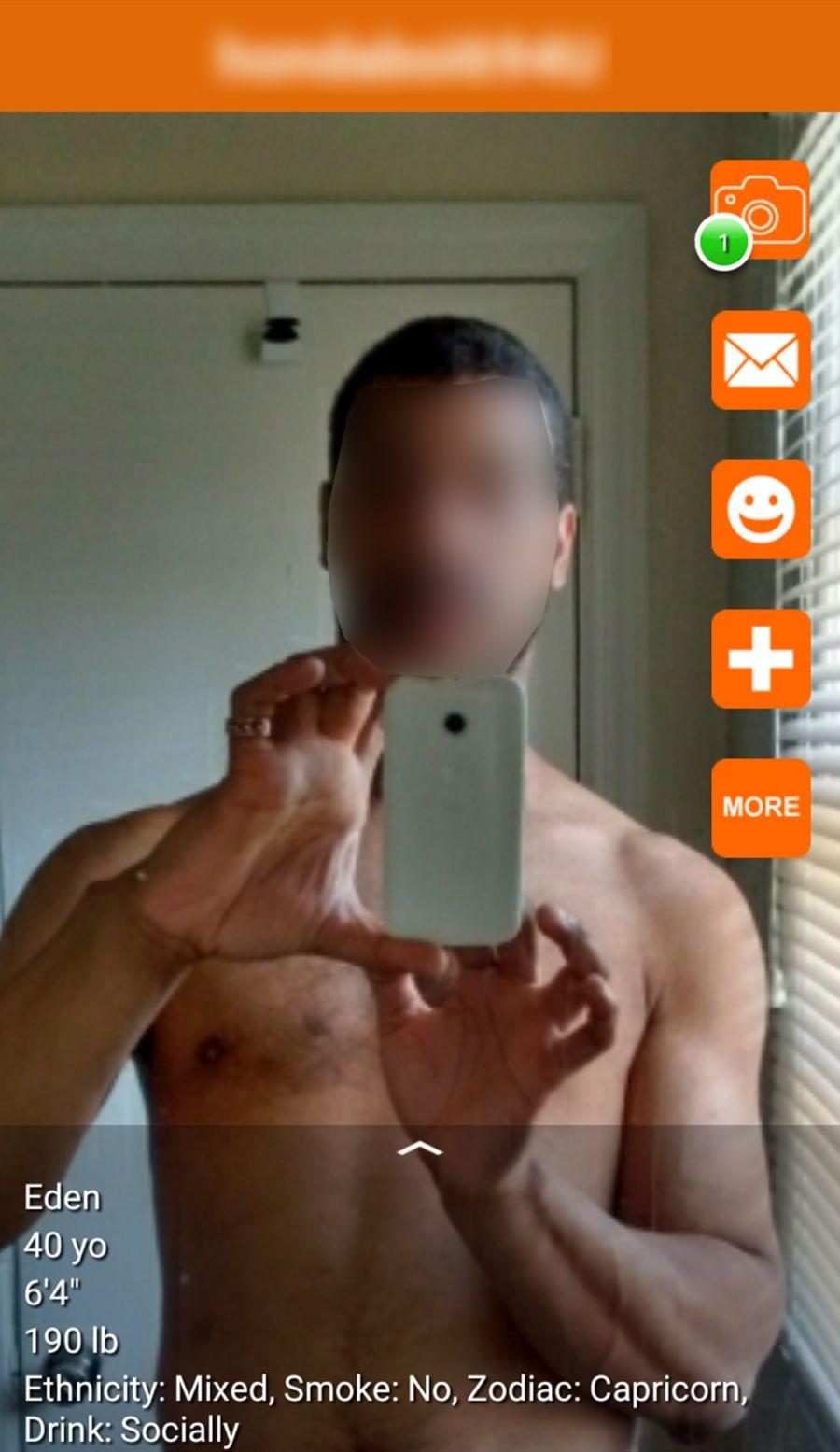 Adam4Adam App Profile